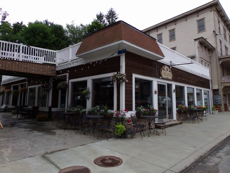 narrowsburg main street business opportunity entrepreneurs are you ready for that lifestyle change?